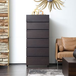 Kelly 6-Drawer Chest (Tall)