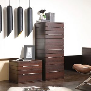Owen 2-Drawer Chest