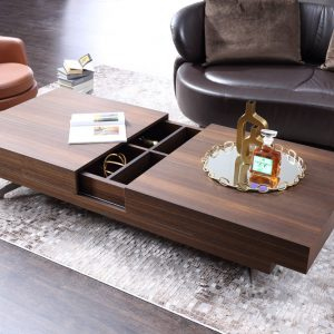 Ritter Coffee Table